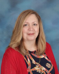 Picture of Lynise Fansler Tech Assistant
