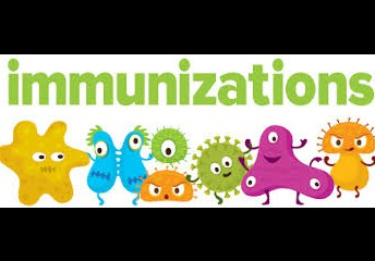 REMINDER! IMMUNIZATION SURVEY DUE: DECEMBER 13th!