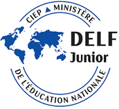 DELF Junior Exam