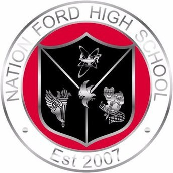 Welcome to Nation Ford High School, Your New Home!