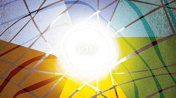 Shabbat this Week — Parashat Yitro (Jethro)
