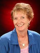 Region V – Dr. Amy Schlessman - Board Member