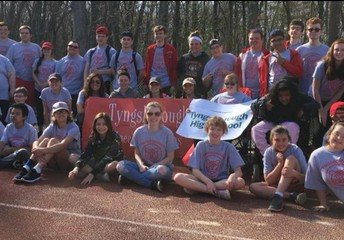 Congrats to our Special Olympic Athletes!