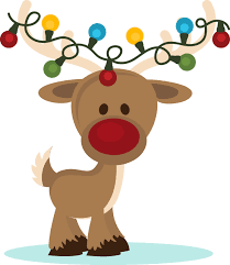 Reindeer Day- Thursday, December 12th