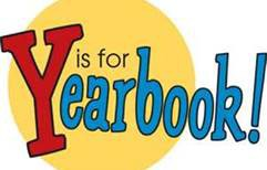 Yearbooks Still Available
