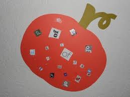 Pumpkin Word Collages