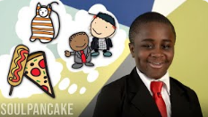 Kid President's Thankful