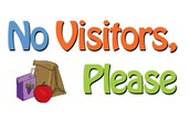 Due to NWEA testing, we will not be having lunch visitors from 12/4 through 12/20