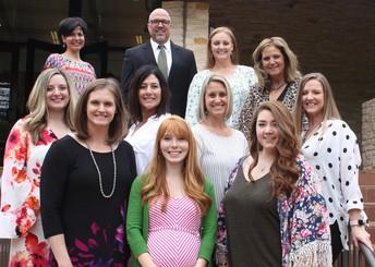 Congrats, WISD Teachers of the Year!