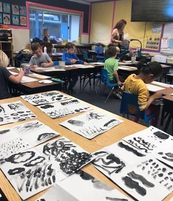 Children's Creative Project!
