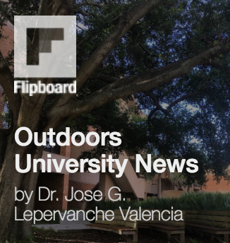 Outdoors University News via Flipboard