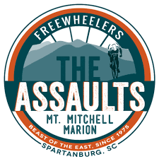 Assault on Mt. Mitchell