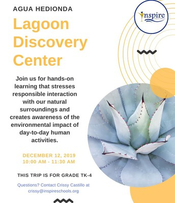 Lagoon Discovery Center