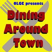 Dining Around Town