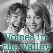Listen to Ivy read her work on Voices in the Valley