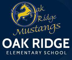 Oak Ridge Elementary School