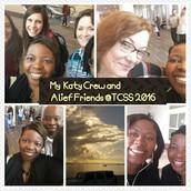 TCSS 2016
