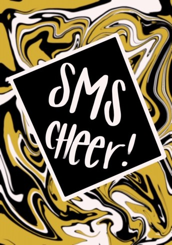 SMS Cheer Tryouts