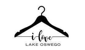 I Love Lake Oswego Clothing Closet
