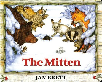 Animals of The Mitten