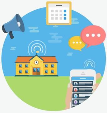 School Messenger App