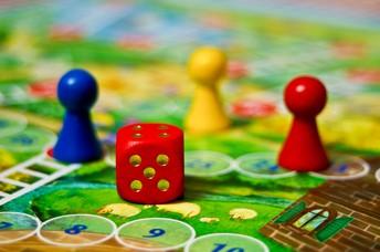 Board & Card Games