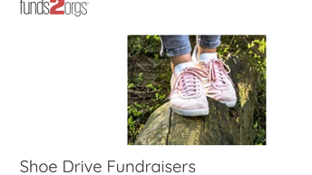 """3rd Grade Project Based Learning Unit- """"Go Green"""" Shoe Drive"""