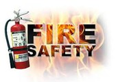 Fire Safety Days - 10/16-10/18