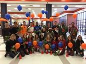 Congratulations BCA seniors on your Senior Superlatives!