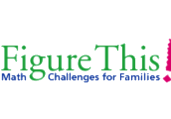 Figure This! Math Challenges for Families