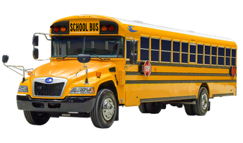 Bussing Available To Students