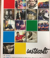 2013-'14 Yearbook Cover