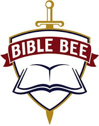 Bible Bee Winners