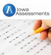 Iowa Assessments - April 23 - April 27