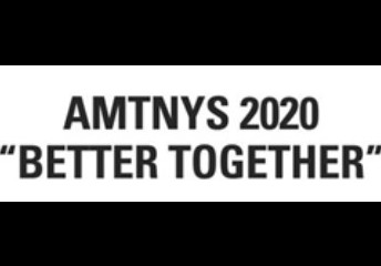 AMTNYS 2020: Better Together Math Conference