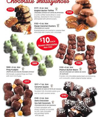 Chocolate Indulgences