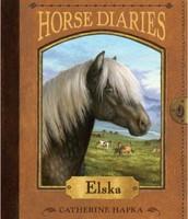 Elska (Horse Diaries #1)