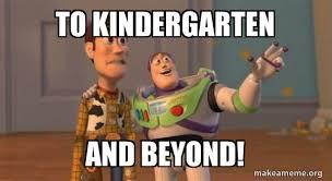 Inscripción para kindergarten en el Distrito 303