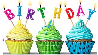 Celebrating September Birthdays