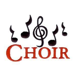 Spring 4th Grade Choir