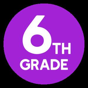 6th Grade Plans