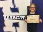 5th Grade SOM- Emmy
