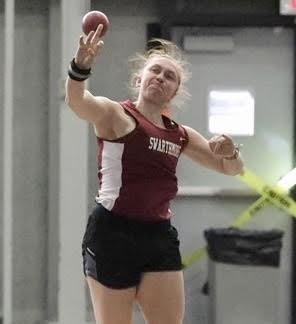 2019 grad Adria Retter earns athletic honors