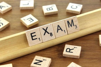 Middle School Exams