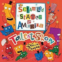 The Scrambles States of America Talent Show