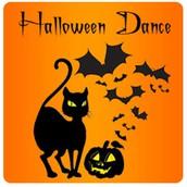 6th - 8th GRADE DANCE