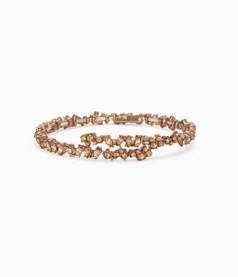 Hera coil rose gold