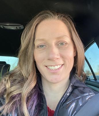Cassandra Stiff - Science Teacher