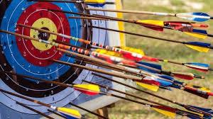 LP Archery Camp - September 27