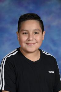 7th Grade Virtual Star of the Week/Estrella Virtual de la semana de 7º grado